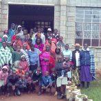 Nandi Hills, Kenya Join in Global Initiative for World Peace