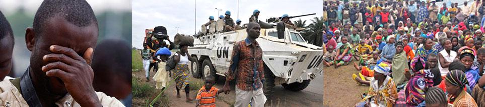 Africa-Conflict