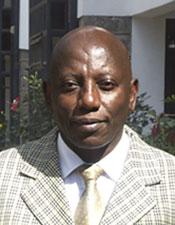 SolomonMwangi