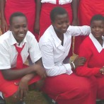 Ideal Girls High School in Uganda