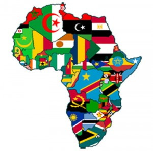 africa-flag-map5