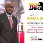 Straight Talk Africa PTSD Relief