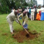 KENYA: Maharishi Invincibility Center, Nandi Hills