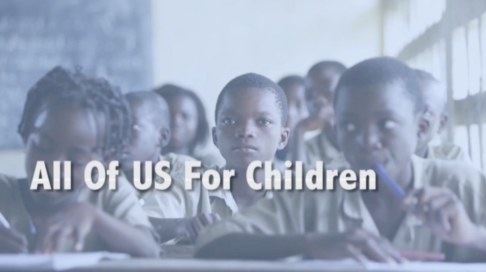 Rights of Children Video Trailer, Mali
