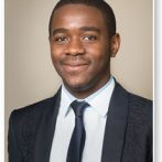Cameroon Student Named Outstanding by ISCPA