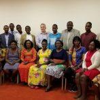 Uganda: Partners for Peace