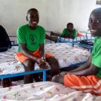 Uganda: EDAPO Primary School