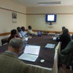 Project Planning Seminar in Nairobi